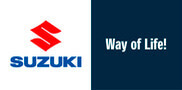 Suzuki. Way of LIFE!